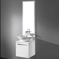 Alassio Wall-Mounted Vanities