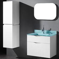 Bolano Wall-Mounted Vanities