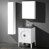 Genova Freestanding Vanities
