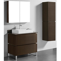 Metro Freestanding Vanities