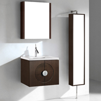 Palermo Wall-Mounted Vanities