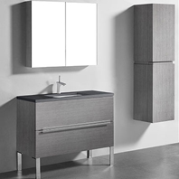 Soho Freestanding Vanities