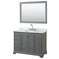 Deborah Free-Standing Transitional Vanities