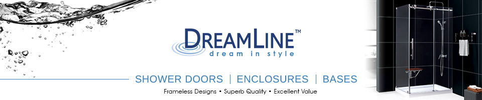 Bath Authority DreamLine