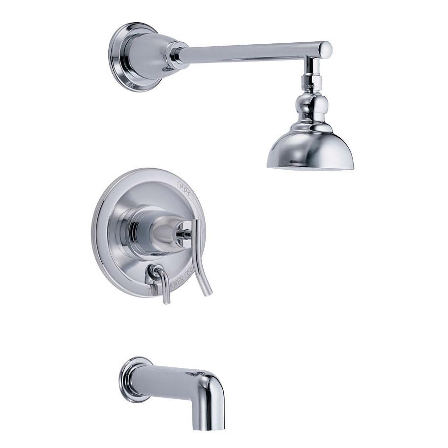 Danze 174 Sonora Single Handle Tub Amp Shower Faucet Trim Kit