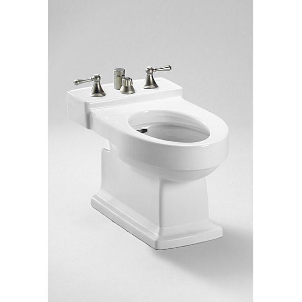 Toto Bathroom Fittings: Free Shipping - Modern Bathroom