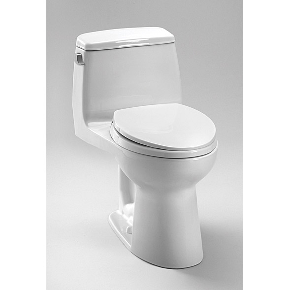 Toto Eco Ultramax High Efficiency One-Piece ADA Toilet by Toto