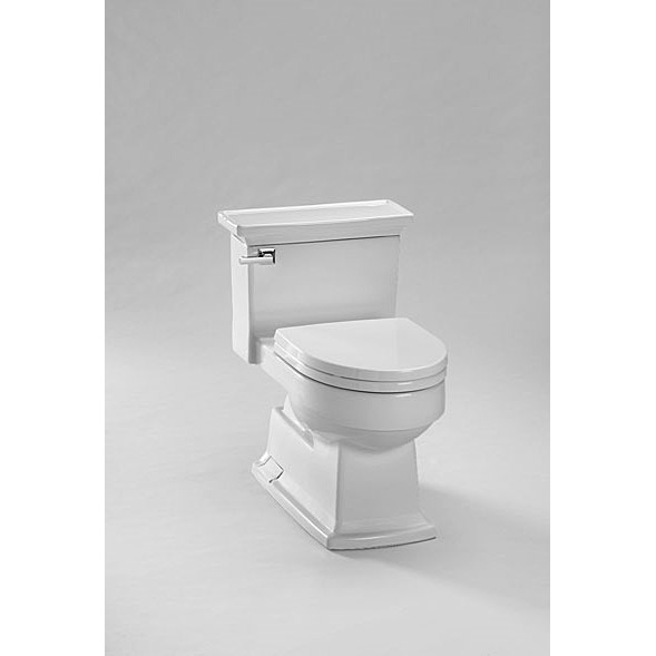Toto Bathroom Fittings: TOTO Lloyd™ One-Piece Toilet, 1.6 GPF