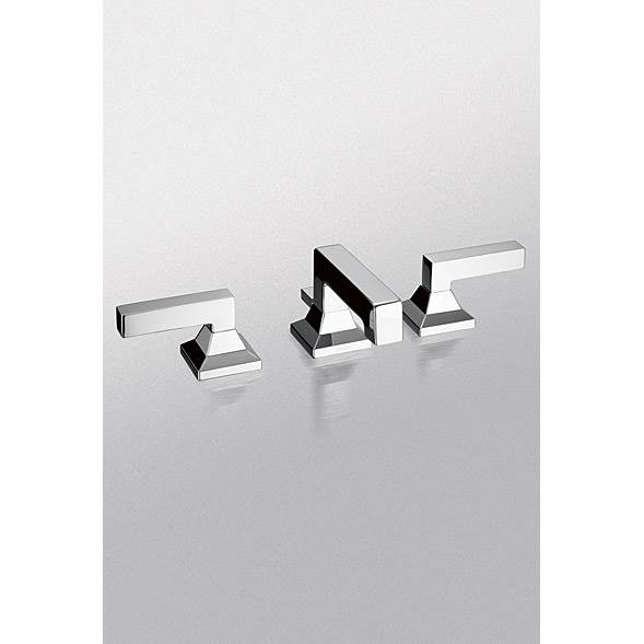 TOTO Lloyd™ Widespread Lavatory Faucet