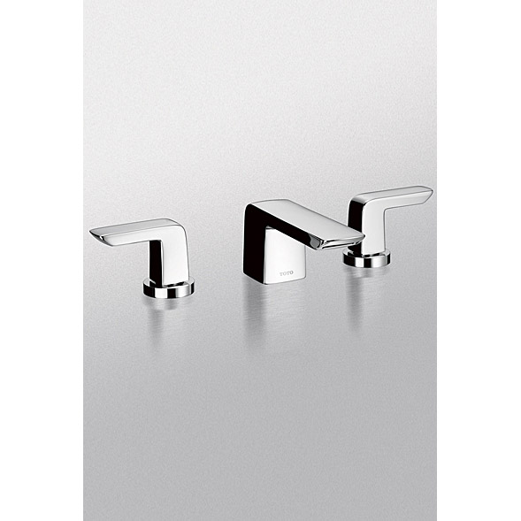 Toto Soir 233 E 174 Widespread Lavatory Faucet 1 5 Gpm Free