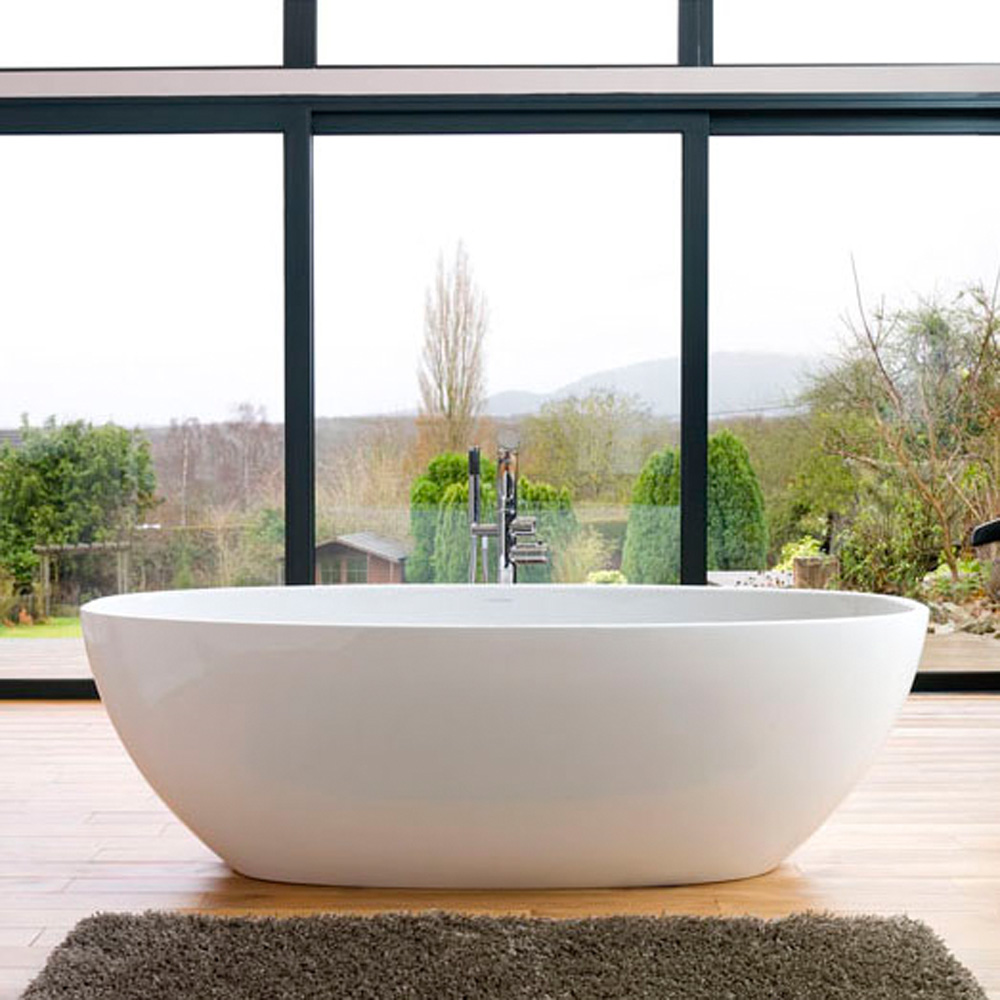 Barcelona Bathtub By Victoria And Albert Free Shipping