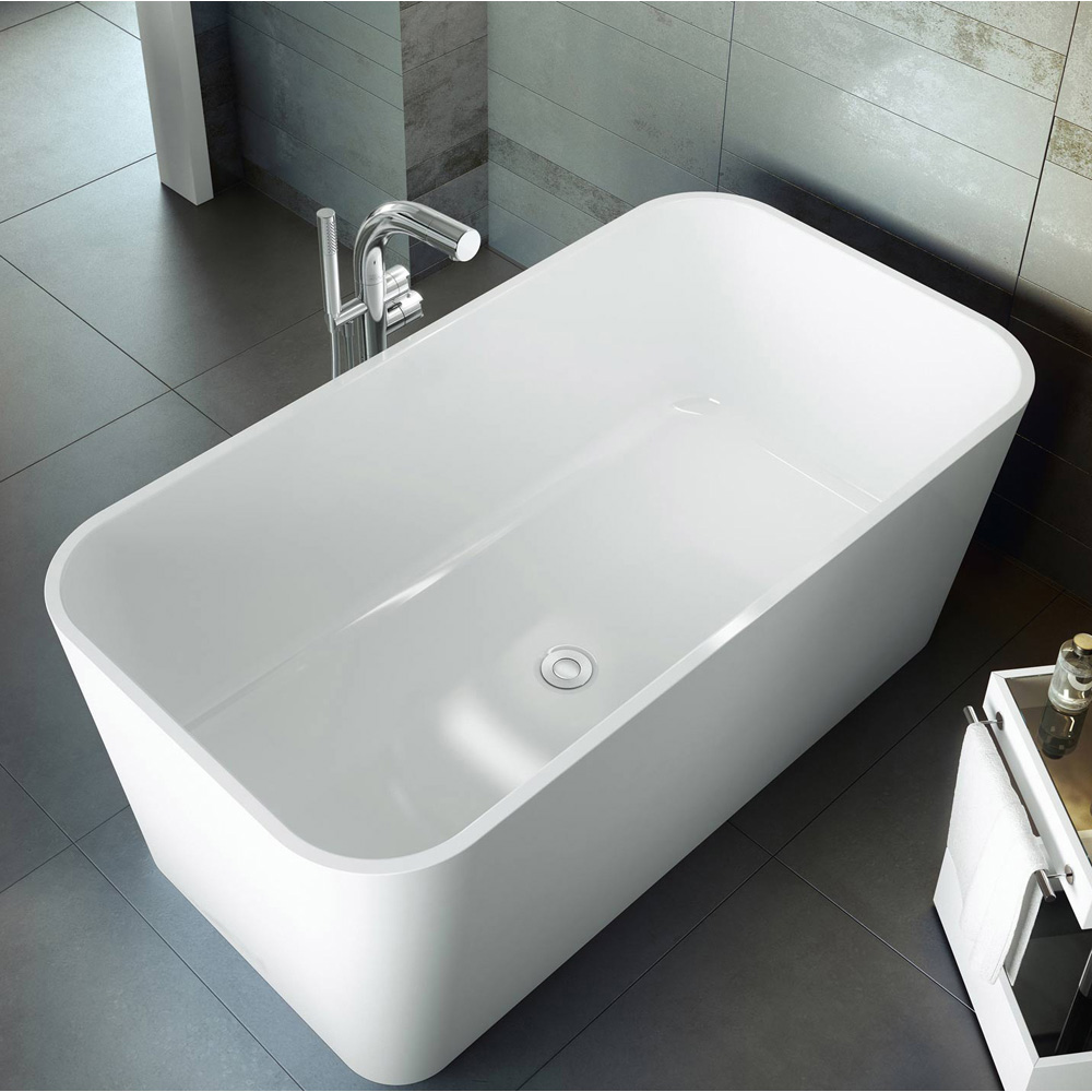 Edge Bathtub By Victoria And Albert Free Shipping