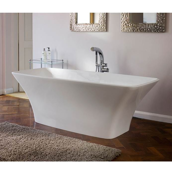 Ravello Bathtub by Victoria and Albert RAV-N-SW-OF (C5490)