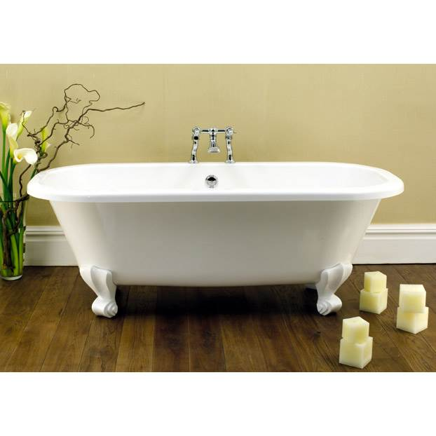 Richmond Bathtub by Victoria and Albert