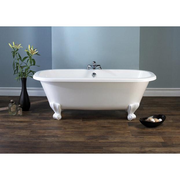 Richmond Clawfoot Bathtub By Victoria And Albert Free