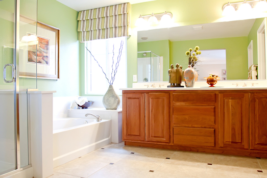 Taking On A Bathroom Remodeling Project Can Be Both Exciting And Daunting As Fun As It Is To Dream Up A New Design You Also Might Have To Make Dozens Of