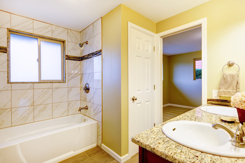 how you should remodel your bathroom with resale in mind