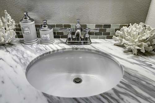 Bathroom Vanity Tops The Different Type Tops To Consider