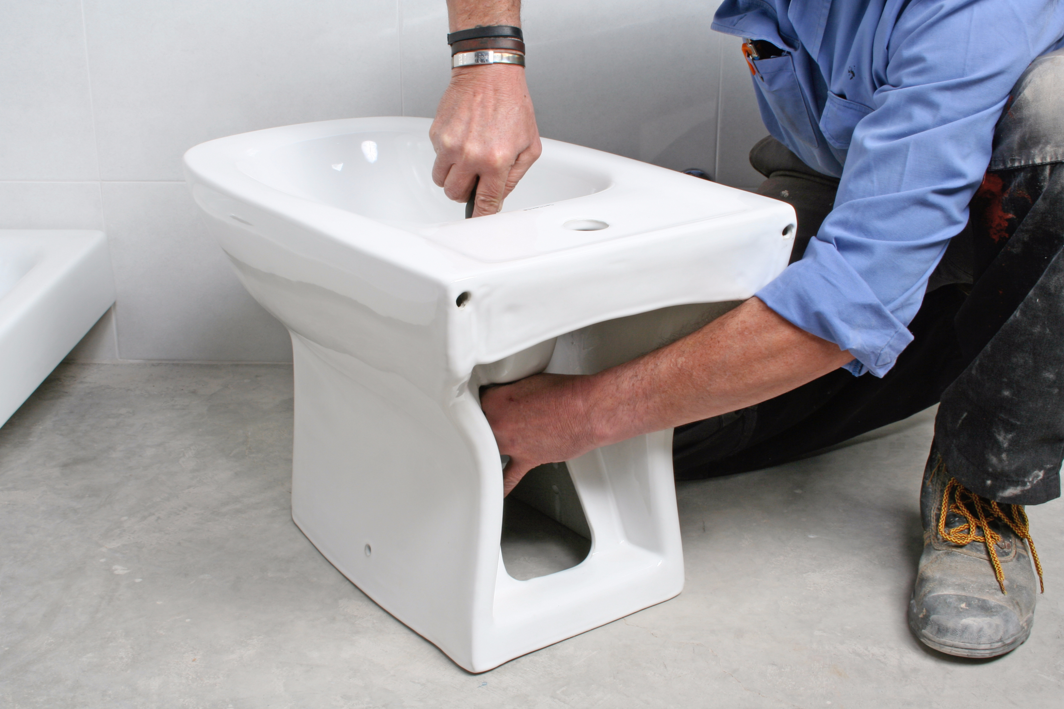 Image result for toilet replacement