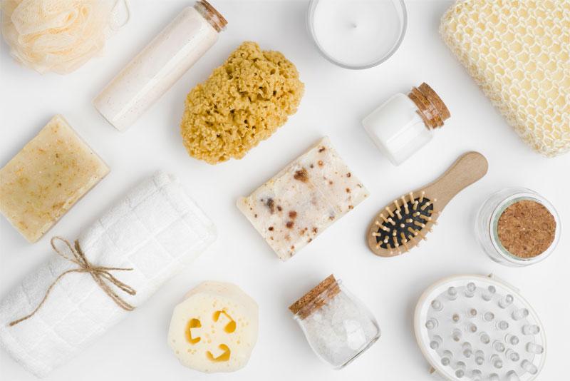 The 10 Bathroom Accessories Everyone Needs