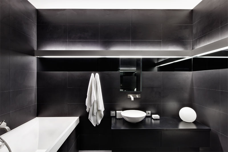 Designing A High Tech Bathroom What To Consider