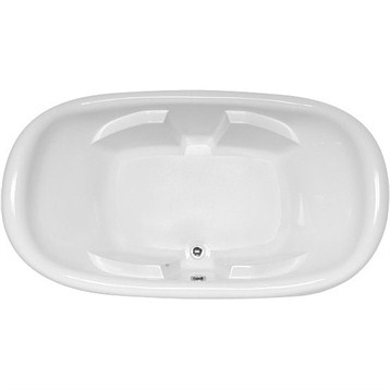 Hydro Systems Natalie 7844 Tub NAT7844 by Hydro Systems