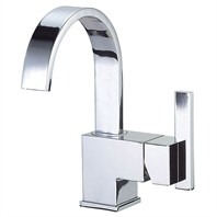 Danze® Sirius™ Single Handle Lavatory Faucet - Chrome