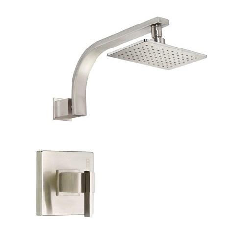 Danze Sirius Single Handle Shower Only Trim Kit - Brushed Nickelnohtin Sale $408.00 SKU: D512544BNT :
