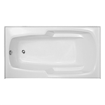 Hydro Systems Entre 6032 Tub ENT6032 by Hydro Systems