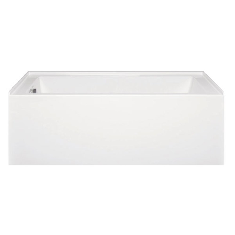 "Americh Turo 6036 Left Handed Tub (60"" x 36"" x 22"")nohtin Sale $1256.25 SKU: TO6036LH :"
