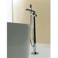 Aquatica Metro B700 Floor Mounted Bath Filler Aquatica B700