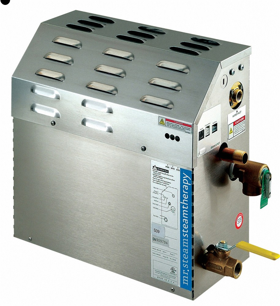Mr. Steam Residential Steambath MS90EC1nohtin Sale $1312.50 SKU: MS90EC1 :