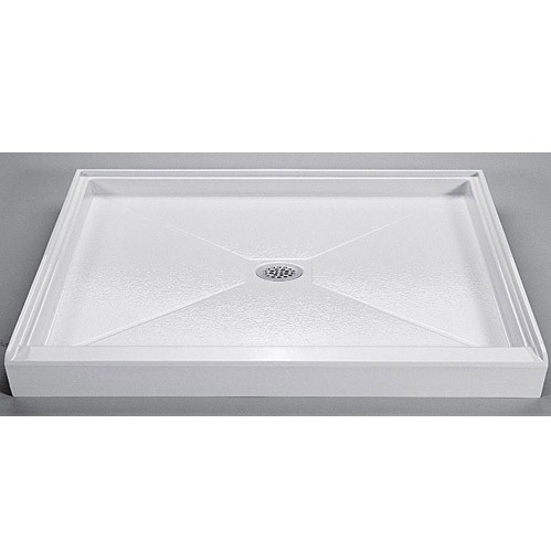 "MTI MTSB-4236 Shower Base (42"" x 36"")nohtin"