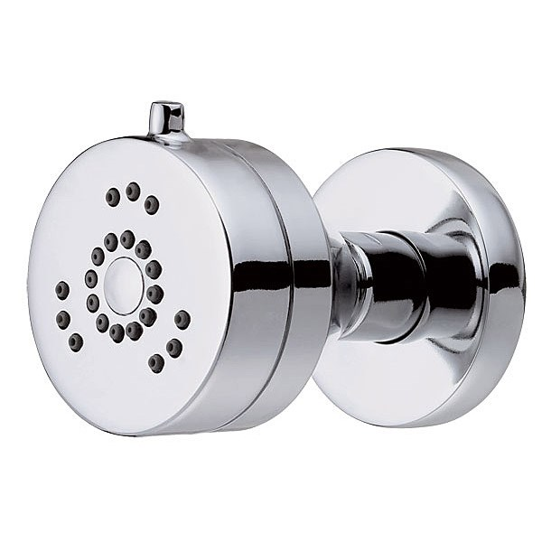 Danze® Parma™ Two Function Wall Mount Body Spray - Chrome