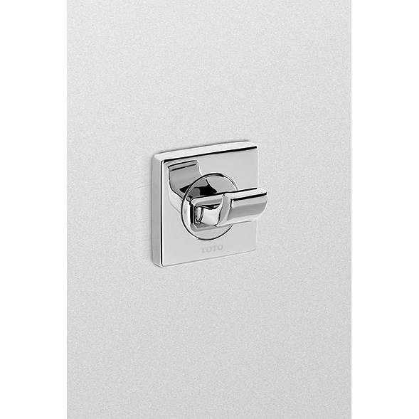 TOTO Aimes® Robe Hook - Polished Chrome Finish YH626.CP
