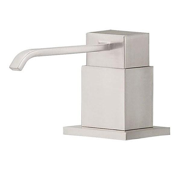 Danze® Sirius™ Soap & Lotion Dispenser - Stainless Steelnohtin Sale $79.50 SKU: D495944SS :