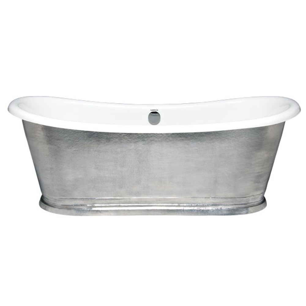 "Americh Sawyer 7131 Freestanding Tub (71"" x 31"" x 26"")nohtin Sale $6675.00 SKU: SW7131T :"