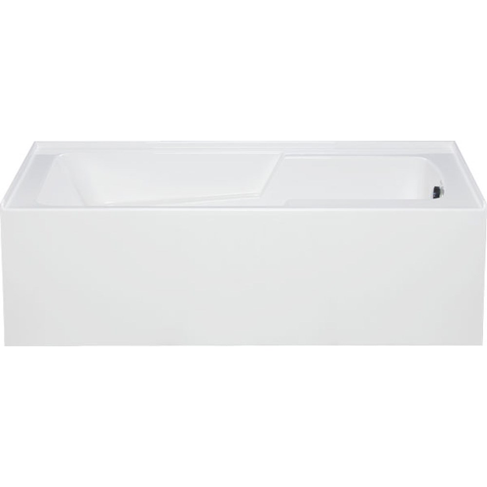 "Americh Matty 6032 ADA Right Handed Tub (60"" x 32"" x 18"")nohtin Sale $1293.75 SKU: MT6032ADAR :"