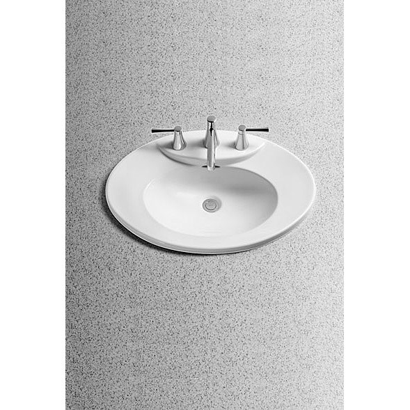 TOTO Pacifica™ Self Rimming Lavatory