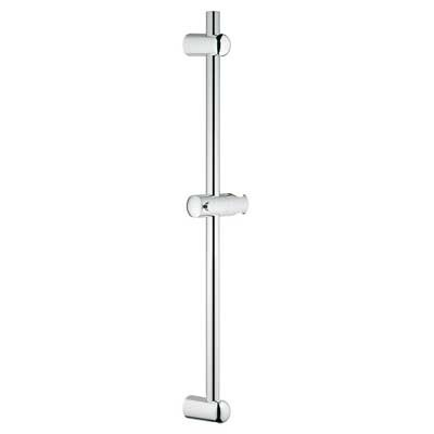 """Grohe Euphoria 24"""" Shower Bar - Starlight Chromenohtin Sale $50.99 SKU: GRO 27499000 :"""