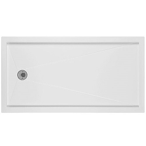 "MTI MTSB-6032MT Shower Base (60"" x 32"")nohtin Sale $1083.75 SKU: MTSB-6032MT :"