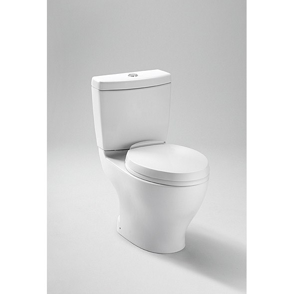 TOTO Aquia™ Two-Piece Toilet