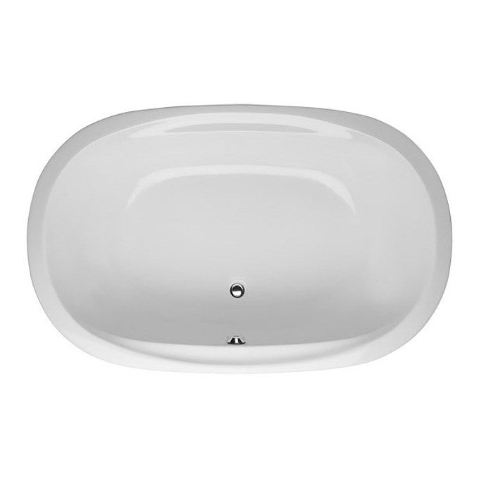 Hydro Systems Galaxie 6644 Tub GAL6644