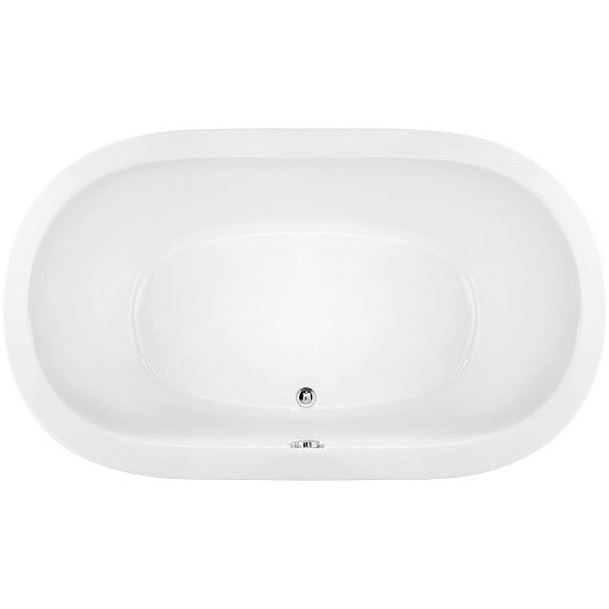 Hydro Systems Liliana 6642 Tub LIL6642