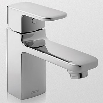 TOTO Upton™ Single-Handle Lavatory Faucet TL630SD