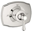 Grohe GrohSafe Authentic Single Function Pressure Balance Trim with Control Module - Sterling Infinity GRO 19843BE0