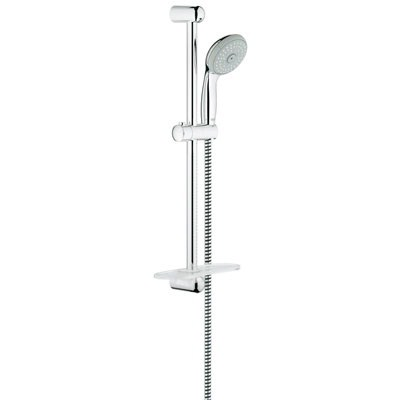 Grohe New Tempesta IV Shower Set - Starlight Chromenohtin Sale $77.99 SKU: GRO 28436001 :