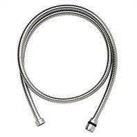 Grohe Twist-Free Hoses - Starlight Chrome