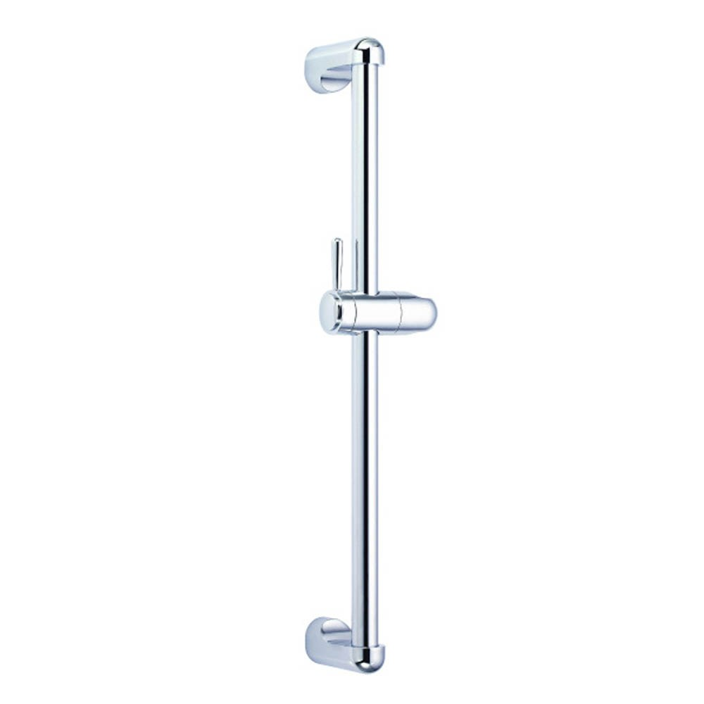 "Danze 21.5"" Standard Slide Bar - Chromenohtin Sale $77.25 SKU: D461800 :"