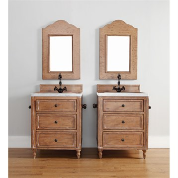 Lovely 26 Inch Bathroom Vanity Cabinets
